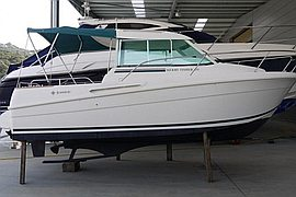2007' Jeanneau Merry Fisher