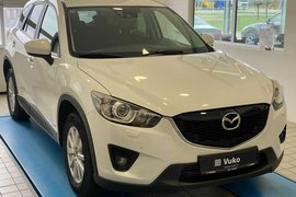 2013' Mazda CX-5 Cd150 Awd