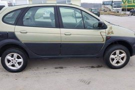 2001' Renault Scenic Rx4 1,9 Dci