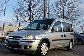 2006' Opel Combo 1,6 Cng