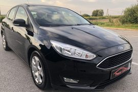 2015' Ford Focus 1,6 Sport