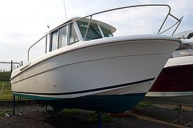 2005' Jeanneau Merry Fisher