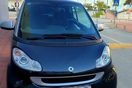 2011' Smart Fortwo Coupe Fortwo 1.0