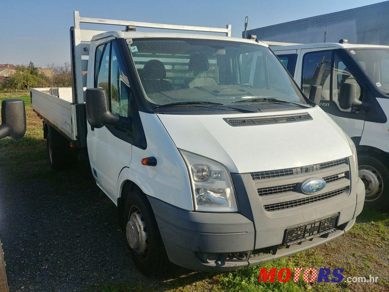 2007 Ford in Brod-Posavina, Croatia