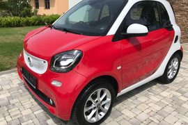 2016' Smart Fortwo