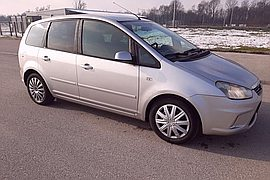 2008' Ford C-Max