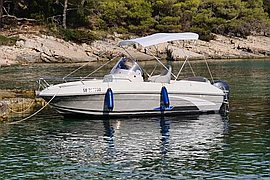 2011' Beneteau Flyer 500 Open
