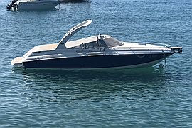 2007' Rinker Captiva Cuddy 285
