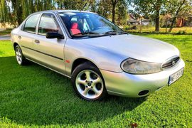 1998' Ford Mondeo Glx 1,8 Td