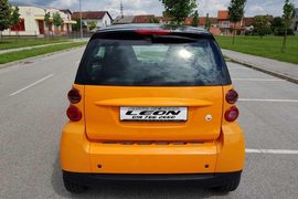 2007' Smart Fortwo Pulse Softip
