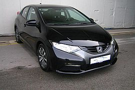 2013' Honda Civic
