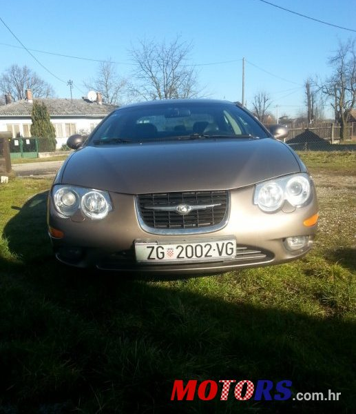 1999' Chrysler 300 M For Sale