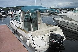 2006' Jeanneau Merry Fisher 625
