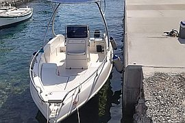 2004' Fisherman Fisherman Aquamar 20 ,Mercury