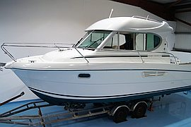 2004' Jeanneau Merry Fisher 805