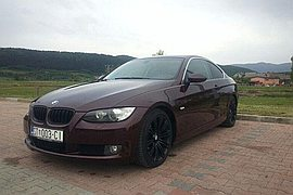 2007' BMW Serija 3 Coupe 330Ci