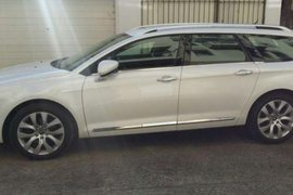 2012' Citroen C5 Break 2,0 Hdi