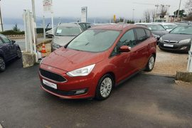 2015' Ford C-Max 1,5 Tdci